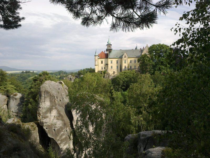 Český ráj a okolí